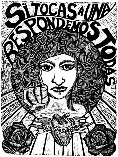 Las posturas de la lucha social de la izquierda mexicana, llevan años sin incluir en sus rubros políticas contra la trata, contra el secuestro de mujeres para la prostitución forzada, contra la exp…