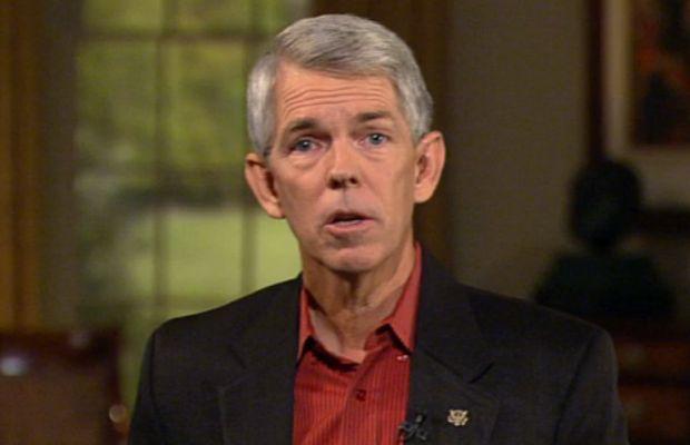 Christian revisionist historian David Barton