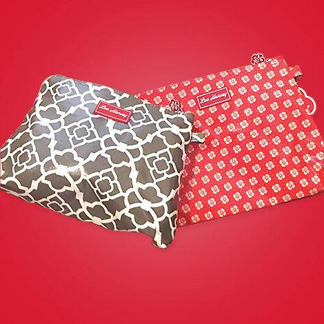Cosmetic bags, wet bag, sunglasses case, glasses case make-up bag