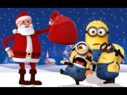 Funny Christmas Video Funny Santa Christmas Videos RiverSongs Videos.flv - YouTube