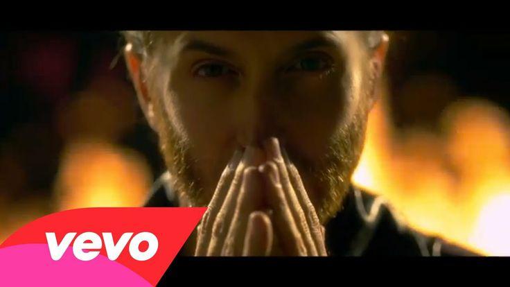 David Guetta - Just One Last Time ft. Taped Rai (+lista de reproducción)