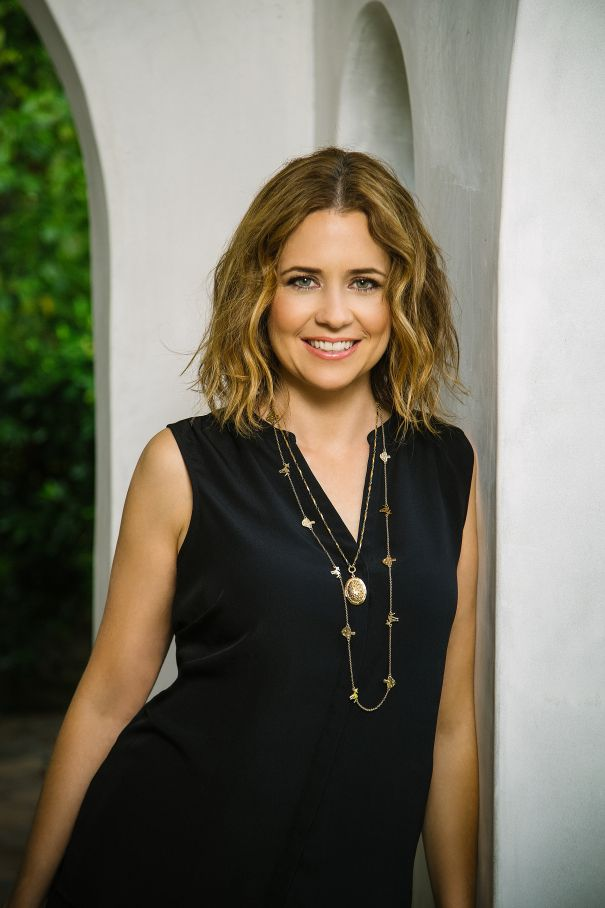 Jenna Fischer To Star In 'Splitting Up Together' ABC Comedy Pilot From Emily Kapnek