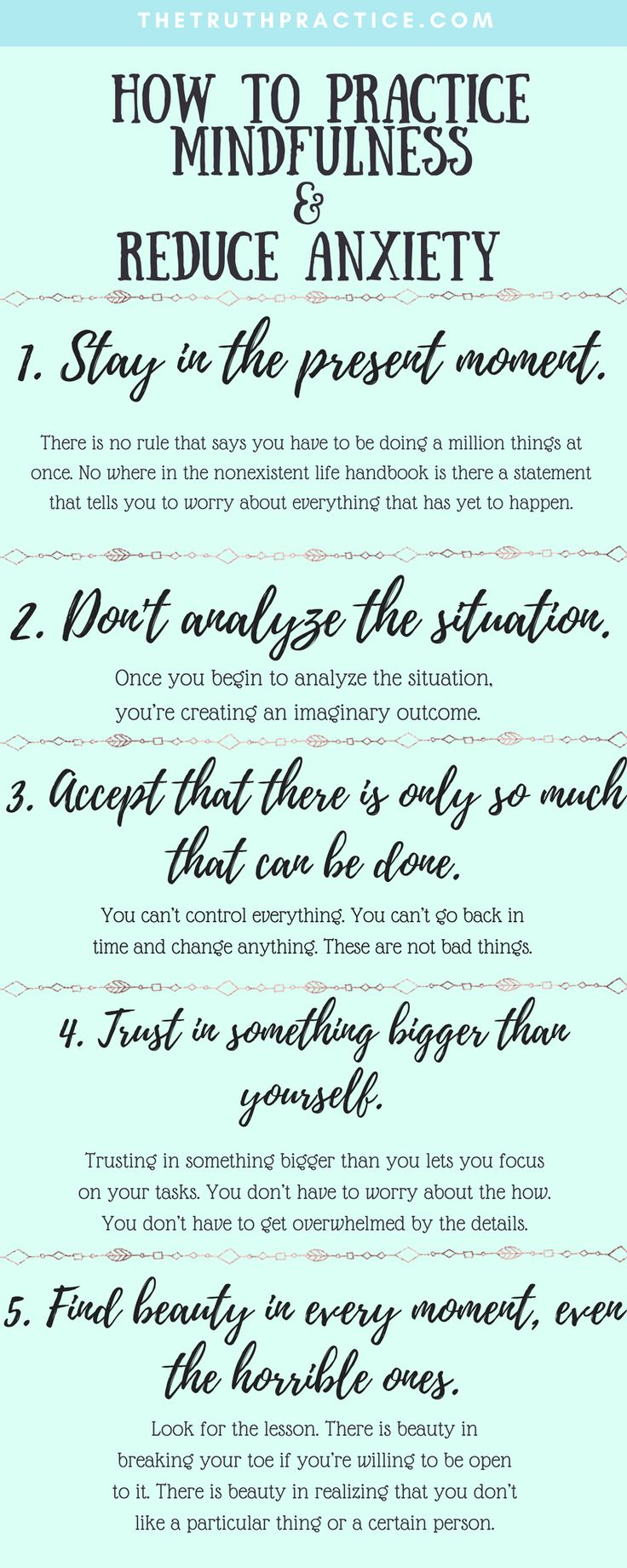 Best 25+ Positive affirmations for anxiety ideas on Pinterest ... | 10 Ways