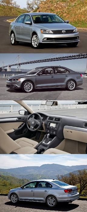 In 2016 Volkswagen #Jetta will be introduced with an updated and improved infotainment system in its #interior.