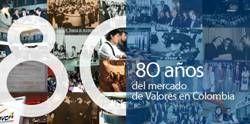 La Bolsa de Valores de Colombia BVC es una empresa privada listada en el mercado de valores, que administra plataformas de negociación de títulos de Renta Variable, Renta Fija y Derivados Estandarizados y a través de filiales creadas mediante alianzas estratégicas con otras compañías, opera los mercados de Commodities Energéticos y de Divisas.
