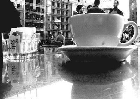Caffé news