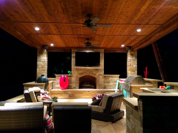 31 best arbor electrical wiring by dallas landscape for Dallas outdoor kitchen designs