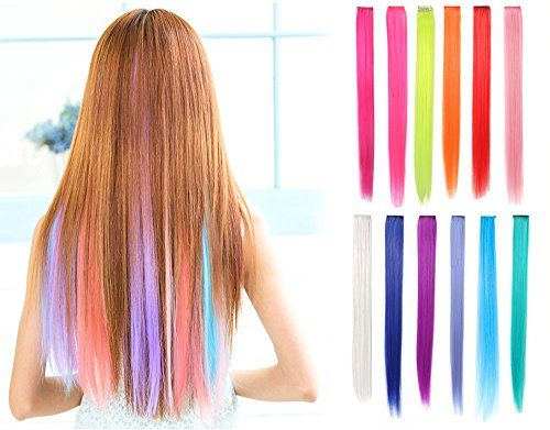 Best 25 clip on hair extensions ideas on pinterest extensions cool christmas gifts for 8 year old girls 2016 top toys pmusecretfo Images