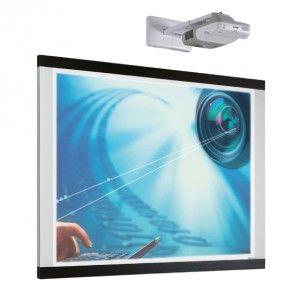 MEDIAWIJSHEID Digiborden Focus Board interactief whiteboard