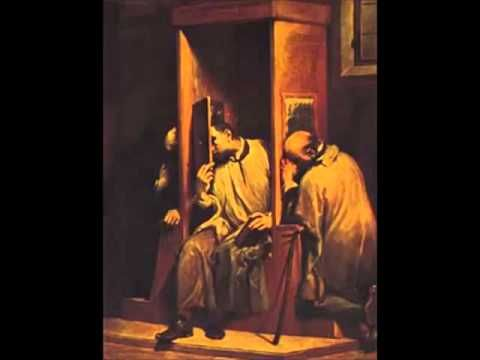 Christ Turns to Us in the Sacrament of Confession