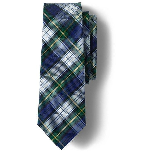 Men's Silk Tartan Plaid Tie ❤ liked on Polyvore featuring men's fashion, men's accessories, men's neckwear, ties, men's silk ties, mens tartan tie, mens plaid ties and mens ties