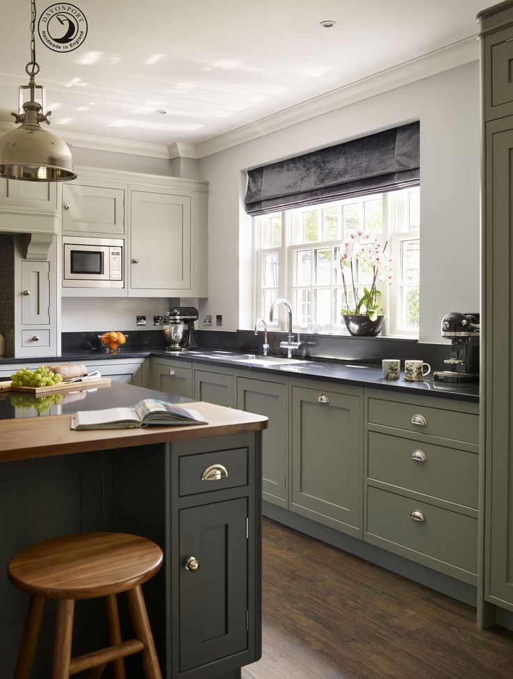 Modern Country Kitchen Designs: Green With Envy Images On Pinterest