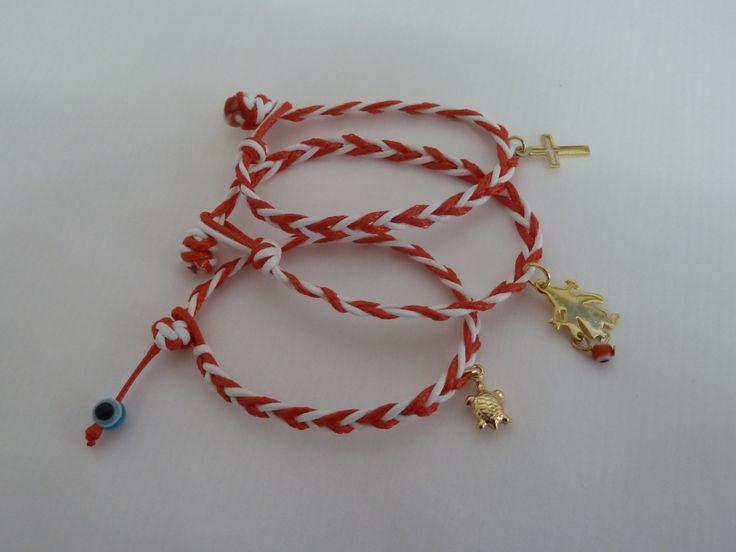 Martis bracelets 2014, for the 1st of March!
