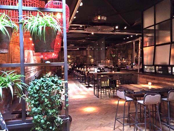 Cafe Panache Amsterdam: de nieuwste hotspot in West!   http://www.yourlittleblackbook.me/nl/cafe-panache-amsterdam/