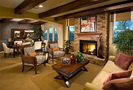 139 best K. Hovnanian Homes images on Pinterest | Architecture ...