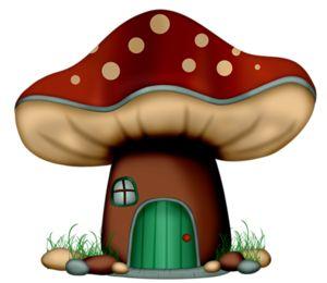 Image result for clip art mushrooms