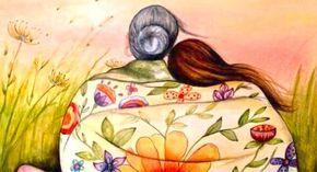 """Más allá del dolor de nuestro niño herido también está el dolor de nuestra madre y el dolor que nosotros hemos añadido al rechazarla y juzgarla en ocasiones. Un hijo sólo puede estar en paz consigo mismo si se encuentra en paz con los padres, lo que significa que los acepta y los reconoce como son. No es posible decir: """"esto lo tomo"""" y """"esto lo rechazo"""". Aceptar a los progenitores como son es unproceso curativoen sí mismo, el alma de la persona siente alivio y levedad."""