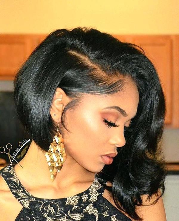 Image Result For Formal Hairstyles For Black Hair Long Hair Styles Hair Styles Short Hair Styles
