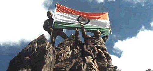 A Story Worth Telling – The Battle Of Tiger Hill, Kargil War, 1999