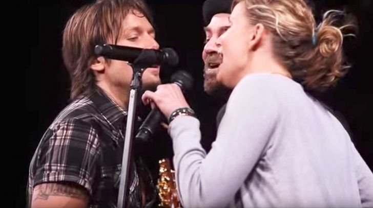 Keith Urban & Sugarland Team Up For Killer Cover Of 'Seven Bridges Road' | Country Music Nation