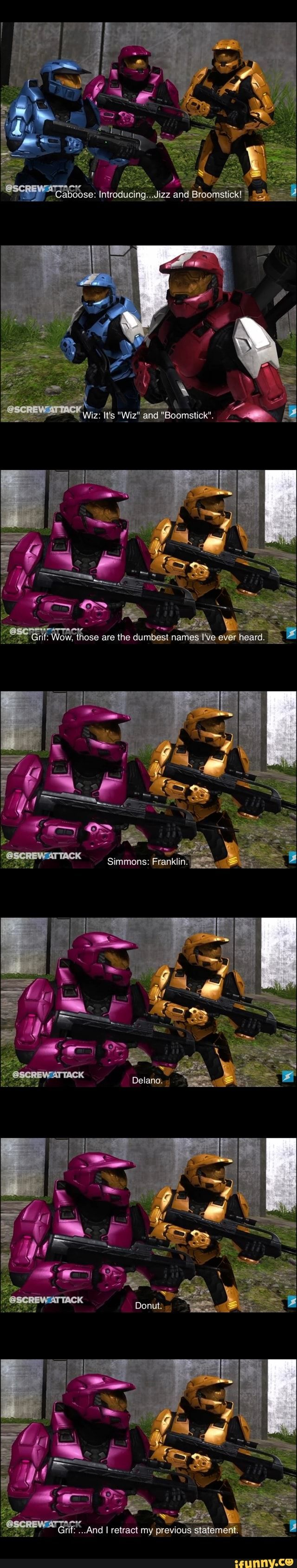 #rvb death  battle