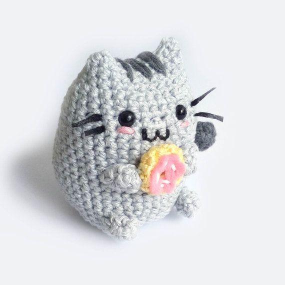 free narwhal amigurumi pattern - Yahoo Image Search Results | Crochê  bonito, Gato de crochê, Fazer croche