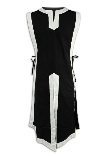 Basic Tabard This tabard is best worn in combination with medieval garb. With a maximum of knightly looks this tabard is especially meant to…