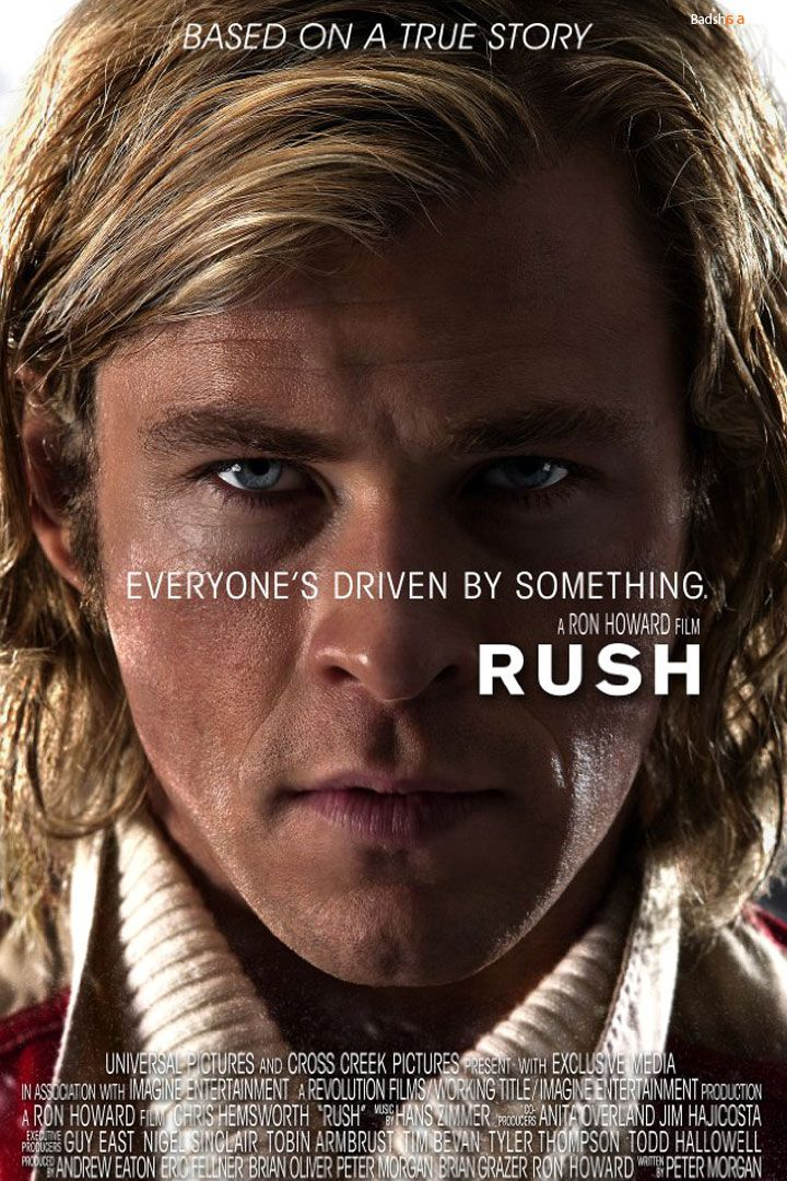#Rush (2013) Movie Details !! See All the Details And #Wallpapers Here : http://www.badshaah.com/movie-details/Rush-(I)-(2013)-64.html