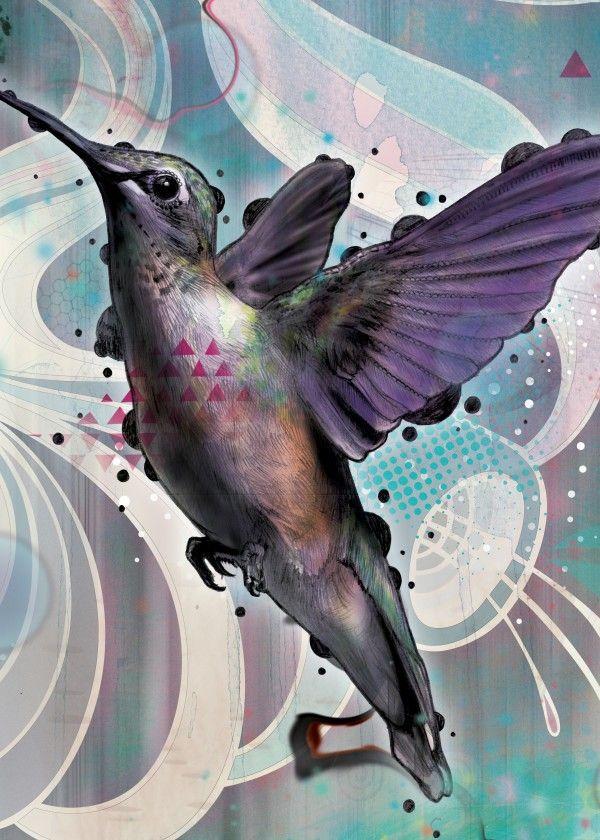 """""""Reaching"""" metal poster by Mat Miller #animal"""