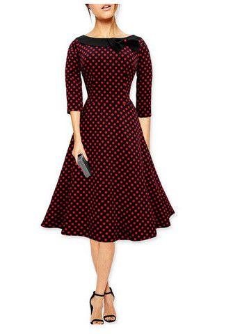 1000  ideas about Vintage Dresses on Pinterest - Vestidos- Vintage ...