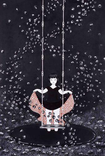 "Akino Kondoh   ""Ladybirds Requiem""2-19"