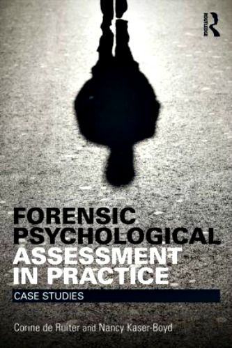 all-about-forensic-psychology.com/forensic-psychology-book.html The All About Forensic Psychology website book of the month for February is - Forensic Psychological Assessment in Practice by Corine de...