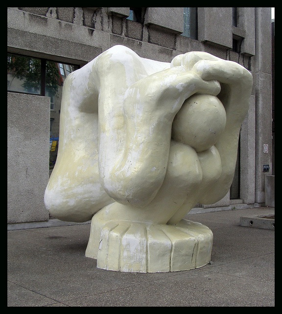 26 Best Images About Montreal Sculptures On Pinterest
