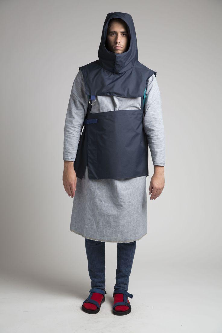 Sarah Johnson Falmouth University BA Performance Sportswear Design