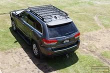 WK2 Grand Cherokee roof rack