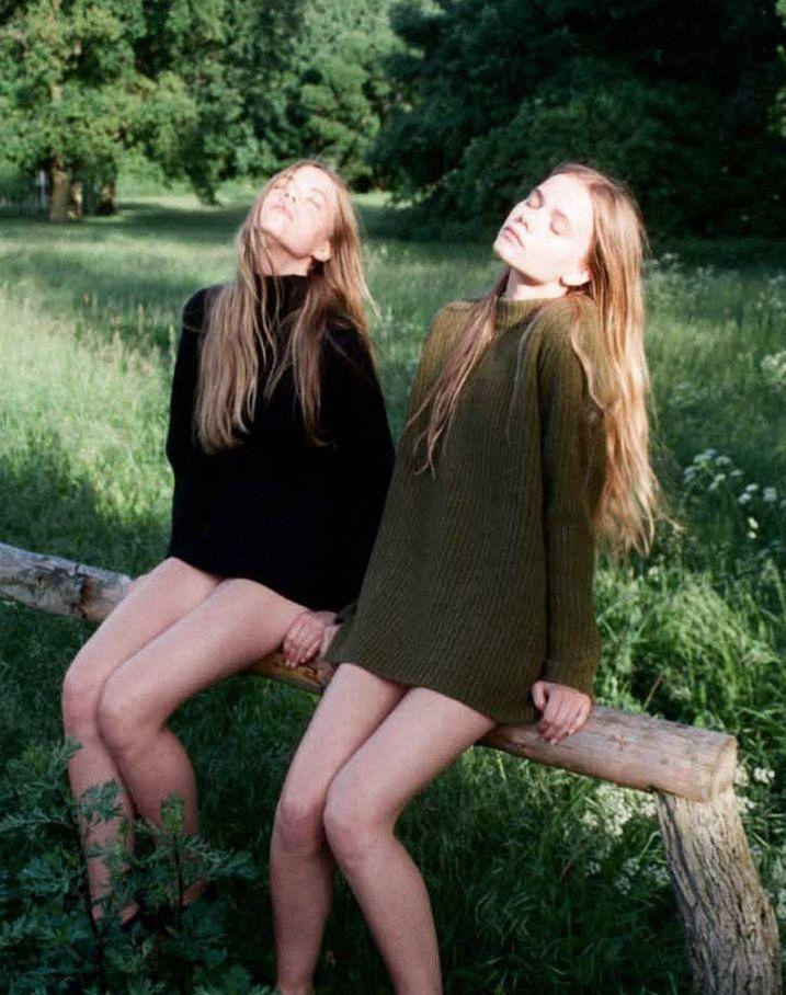 by lina scheynuis for zeit magazine