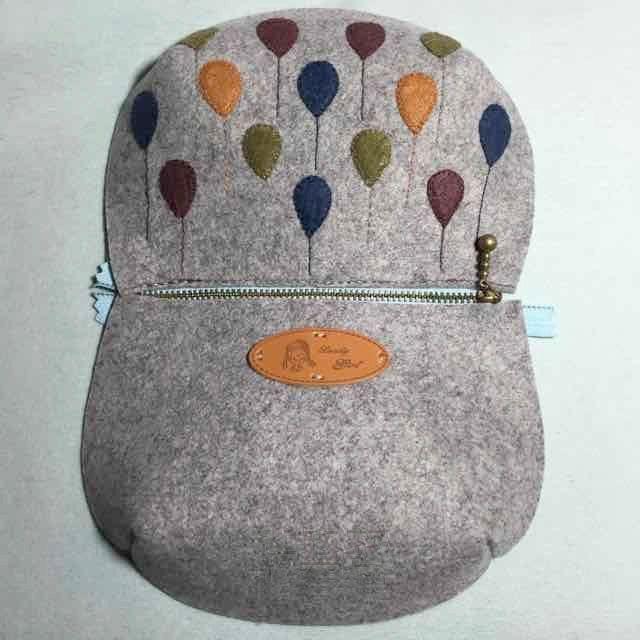 Photo Tutorial: How to Make Bag Felt. DIY step-by-step.  Сумочка из фетра.