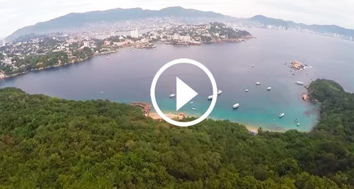 Acapulco | Frases Acapulqueñas