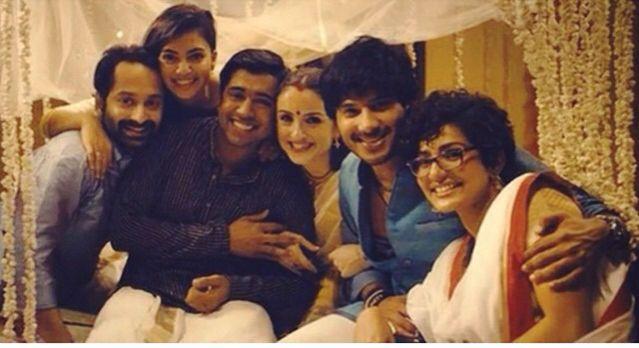 Bangaloredays Crew