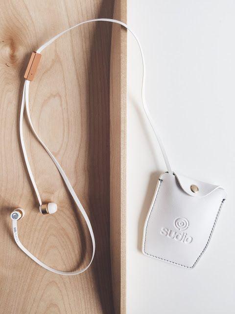 #Sudio #KLANG earphones REVIEW