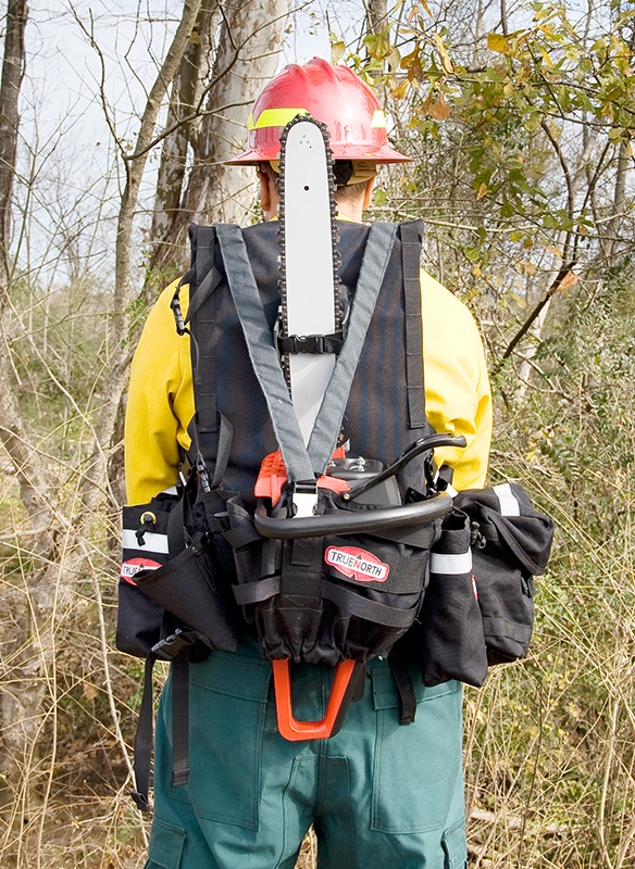 Chain Saw Pack