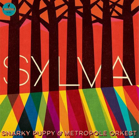 Snarky Puppy & Metropole Orkest* - Sylva at Discogs