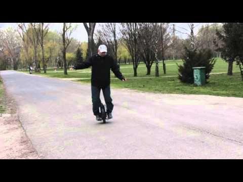 Airwheel reverse MAtts