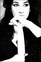 Ilaria Antoniani, Intervista su Vocespettacolo