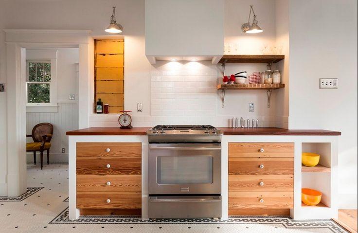 31 best cocinas de obra images on pinterest - Cocinas de obra ...