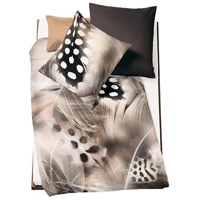 Fleuresse Modern Art Mako Satin Bettwasche Fb Kristall