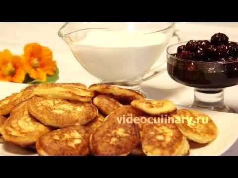 Оладьи – Лучший рецепт Оладушек от Бабушки Эммы