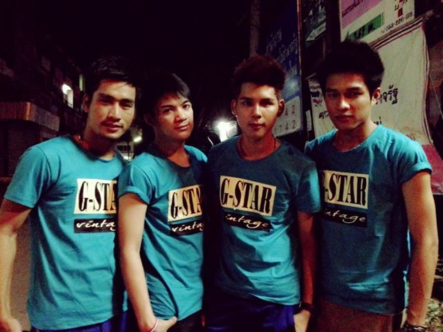 G-Star Vintage in Chiang Mai is a gay, local-style dance club that attracts a young crowd of mostly university students.