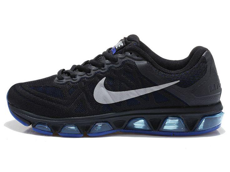 size 40 8a7f9 b40a0 ... Officiel Nike Air Max Tailwind 7 Chaussures de Running Pour Homme  Violet Noir 683632- ...
