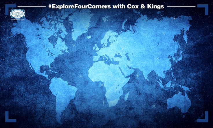 After two gripping days of exciting travel trivia, our #ExploreFourCorners #contest has finally come to an end! Here are the answers for rounds 1, 2 and 3. Explore the corners of the world and beyond with Cox & Kings India.